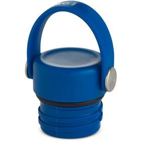 Hydro Flask Standard Mouth Flex Gorra, azul